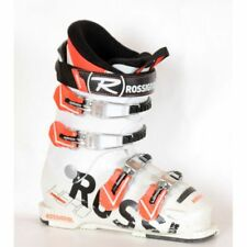 Rossignol HERO JR 65 - chaussures de ski d'occasion  Junior