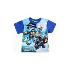 Tee Shirt Skylanders Swap Force du 2 au 8 ans