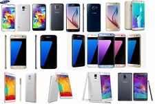 Samsung Galaxy S5, S6 ,S6 EDGE PLUS,S7, S7 EDGE , NOTE 3, NOTE4 VARIOUS COLOURS