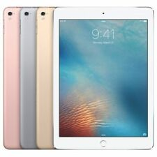 Apple iPad Pro 9.7 32GB iOS Tablet PC ohne Vertrag WiFi oder Cellular/LTE WOW!