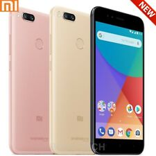 "Xiaomi MI A1 w/ Android One (64GB) 5.5"" Full HD, Global 4G LTE Dual Sim Unlocked"