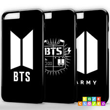 BTS Phone Case Cover Love Yourself Band KPOP for iPhone Samsung Hard/Rubber