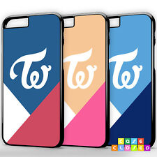 TWICE KPOP Phone Case Cover Twicetagram Likey for iPhone Samsung Hard/Rubber