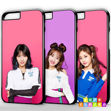 TWICE KPOP Phone Case Cover Heart Shaker & Likey for iPhone Samsung Hard/Rubber