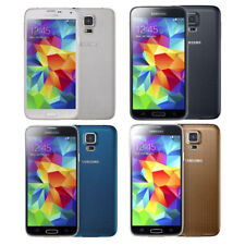 Samsung Galaxy S5 G900T 16GB T-Mobile SmartPhone RB
