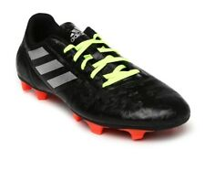 Adidas Men Black CONQUISTO II FG Football Shoes AQ4311