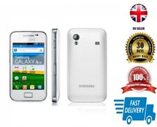 New Samsung Galaxy Ace GT-S5830i Unlocked Cheap Android Smartphone Mobile UK
