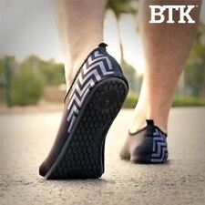 NEW BTK Running Shoes GYM Fitness Workout Shoes Without Laces