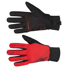 Guantes Northwave Power 2 Gel Rojo-Negro