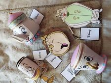 Disney Beauty and the Beast Chip Mrs Potts Lumiere Collection Brand New Primark