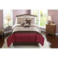 Better Homes and Gardens 7-Piece Therese Comforter Set