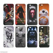 Star Wars Case / Cover For Apple iPhone 5c / Screen Protector & Cloth / TPU Gel