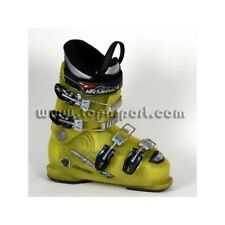 Nordica Supercharger Jr - Chaussures de ski occasion Junior