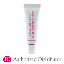 DERMACOL Make-Up Cover HIGH-COVERING Foundation Concealer 4g AUTHENTIC Tester