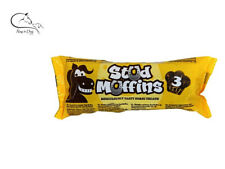 Stud Muffins - Horse Treats - 3 Treats Ridiculously Tasty UK Made FREE DELIVERY