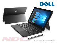 "Dell Latitude 12-5285 2-in-1 Tablet i7-7600u/16GB/512GB NVMe/12.3"" Touch *BOXED*"