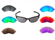New Polarized Replacement Lenses for Oakley Half Jacket 2.0