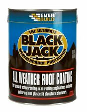 EVERBUILD 905 ALL WEATHER ROOF COATING BITUMEN ROOF COMPOUND FELT