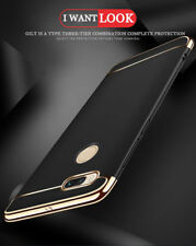For Xiaomi Mi A1 3 in 1 Luxury Matte Royal Shockproof Hybrid Back Case Cover