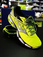 Mizuno Wave Ultima 9 Scarpe Corsa Running Shoes Sneakers Trainers Giallo Uomo