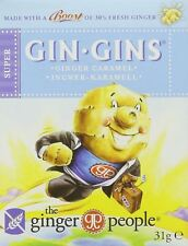 The Ginger People | Gin Gins Boost 31g
