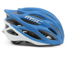Casco MSC Road Inmold Azul