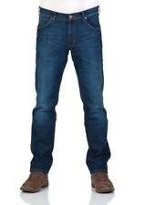 WRANGLER jeans uomo Greensboro - Regular Fit - Blu - PER REALE