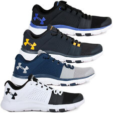 Under Armour Mens 2018 UA Strive 7 Trainers Running Training Sports Gym Shoes