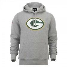 New Era NFL GREEN BAY PACKERS Team Logo Pullover NEU/OVP