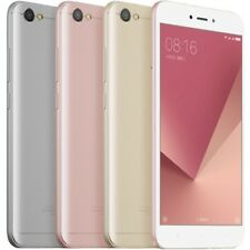 XIAOMI REDMI NOTE 5A PRIME DUAL 32GB ANDROID SMARTPHONE HANDY OHNE VERTRAG WLAN