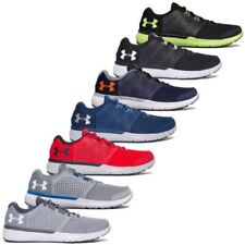 Under Armour Mens UA Micro G Fuel RN Running Trainers Sports Training Shoes