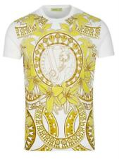 VERSACE JEANS COUTURE T-Shirt B3GPB750 weiss