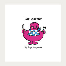 Mr Men & Little Miss Framed Art Prints Roger Hargreaves 14 Different
