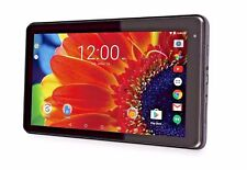 "RCA Venturer Mercury 7 "" HD IPS Android 6 Quad Core Tablet Kamera 8GB+64GB SD"