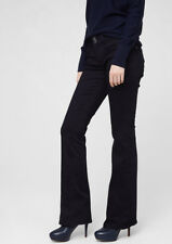 s. Oliver Mujer Shape BOOTCUT Stretch Pantalones Vaqueros 34/34 (S72)
