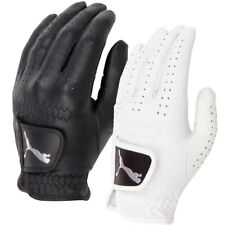 Puma Golf Mens All Leather Performance Glove - LH (Right Handed Golfer)