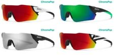 Smith Optics Occhiali da sole Attack chromapop NUOVO - incl. VETRO REMOVIBILE