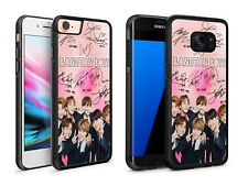 Kpop BTS Bangtan Boys Korean Wings Army Phone Case Cover for all iPhone Models