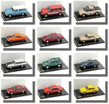 Chevrolet Diecast Model Cars, 60'70,80's,90, to present. 1:43 Scale.