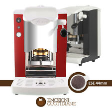 Machine Coffee Pods Faber Slot Stainless Express Italian - Colour of your choice