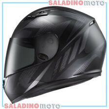 CASCO INTEGRALE MOTO HJC CS-15 TREAGUE MC5SF NERO GRIGIO