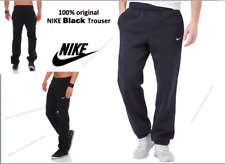 100% ORIGINAL NIKE MENS EXCERCISE SWOOSH BOTTOMS PANT WOVEN GYM RUNNING SPORTS