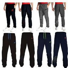 New Men's Nike Air Woven Joggers Tracksuit Jogging Bottoms Track Pants Trousers