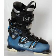Salomon QUEST ACCESS R80  - chaussures de ski d'occasion