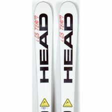 Pack neuf skis Head WORLDCUP i.GS TEAM avec fixations - neuf déstockage