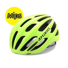 GIRO Foray MIPS Road Cycle Bicycle Bike Helmet Highlight Yellow - 3 Sizes