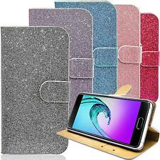 lucido a libro custodia cellulare per Samsung & IPHONE IPAD ETUI CUSTODIA FLIP