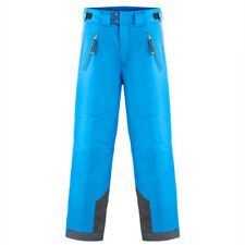 Pantalon Ski Junior Poivre Blanc