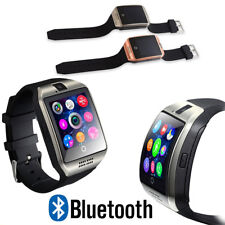 SMART WATCH SMARTWATCH OROLOGIO TELEFONO CELLULARE BLUETOOTH SIM CARD SD MIC Q18