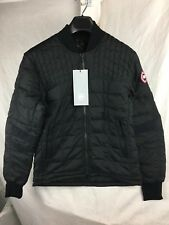 NEW CANADA GOOSE DUNHAM JACKET MEN L XL LIGHT INSULATED DOWN AUTHENTIC FREE SHIP